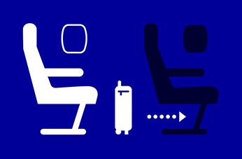 Handbagage – Storleks och viktgränser   SAS